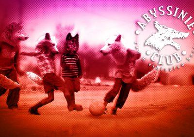 Abyssinie club