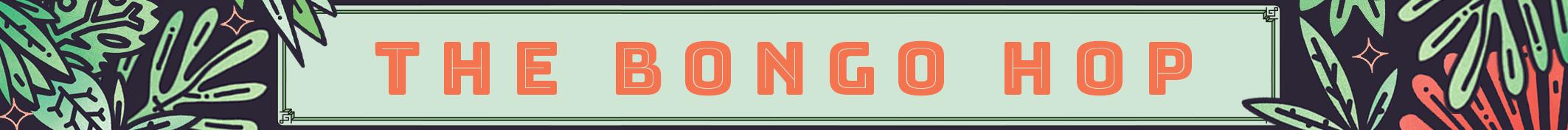 visuel titre Bongo Hop